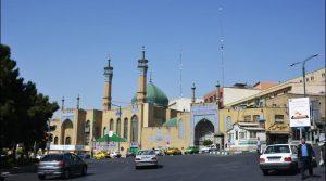 مسجد عزا
